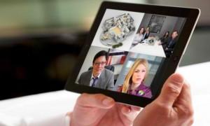 Vidyo mobile Lösung